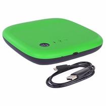Gratis Envio Disco Duro Externo Wifi Wireless Seagate 500gb