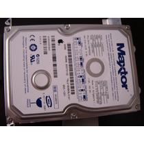 Disco Duro Sata Ide Maxtor 60gb Remplazo Mac G4 Lamparita