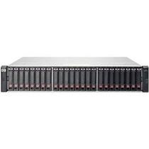 Controlador Storage Hp Msa 1040 Doble Fibre Channel +c+