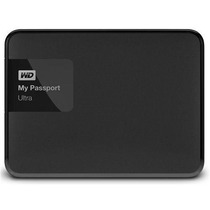 Disco Duro Externo Portatil Wd My Passport Ultra 3tb Usb 3.0