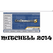 Hdd Para Pc 160gb Western Digital [ Mitchell On Demand 2014]