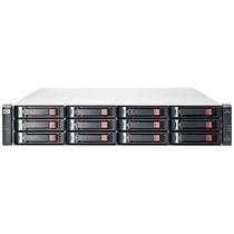Storage Msa Hp 1040 2 Puertos, Controlador Doble Fibra, Lff