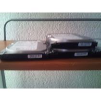 Discos Duros 160gb Y 250gb Sata Western Digital