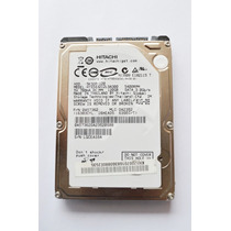 Disco Duro Hitachi 120gb 0a57362 Lgcead84 Hts543212l9a300