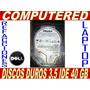 Disco Duro 40gb , 3.5, Para Pc, Usado En Buen Estado