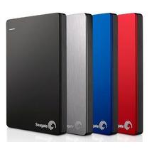 Disco Duro Externo Seagate 2tb Backup Slim Plus Usb 3.0