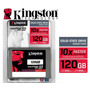 Unidad De Estado Solido Ssd 120gb Kingston Uv300 Sata 2.5