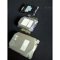 Hard Disks Primera Segunda Y Tercera Generacion