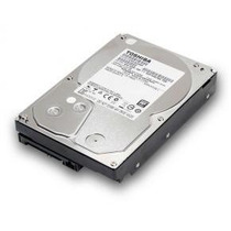 Disco Duro Toshiba 500 Gb. 3.5 7200rpm Sata (2299121983)