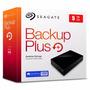 Disco Duro Externo Seagate Backup Plus 5tb Usb 3.0 Xbox One