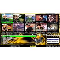 1tb Musica Video Hd Y Karaoke Cd+g Solo Info