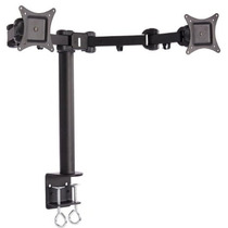 Deskarm-d Brazo Articulado Para Monitor Dual 13 A 27
