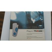 Disco Duro Virtual Proteje Datos Llave Usb Info Oculta
