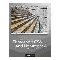 Libro Photoshop Cs6 And Lightroom 4: A, Stephen Laskevitch