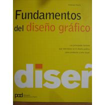 Fundamentos Del Diseño Gráfico. Ambrose-harris, Ed. Parramón