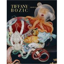 Libro Tiffany Bozic: Drawn By Instinct