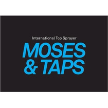 Libro International Top Sprayer: Moses And Taps