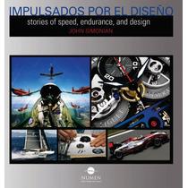 Libro Impulsados Por El Diseño 304 Págs. / Diseño Industrial