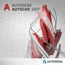 Autocad 2017 2016 2015 2014