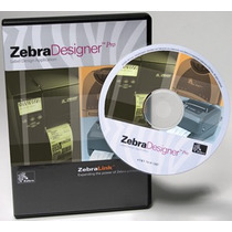 Software Impresion Codigo Barras Zebra Designer Con Database