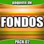 Imágenes Fondos Digitales Kit De Fondos Profesionales Pack02