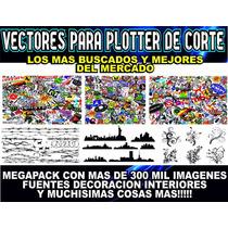 Mega Pack De Vectores Todo En 1 No Subasta + Obsequio Gratis