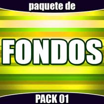 Imagenes Fondos Digitales Kit De Fondos Profesionale Pack 01