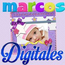 Marcos Digitales Para Fotografia Png Transparente Regalos