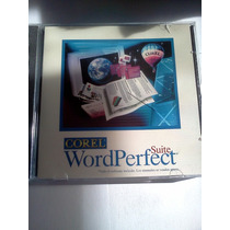 Corel Word Perfect 6