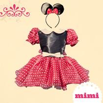 Disfraz De Mimi, Incluye Accesorios