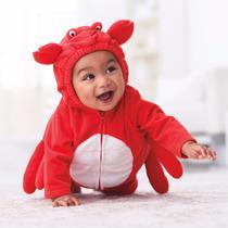 Disfraz Carters Para Bebe, Nuevos Con Etiquetas...originales