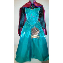 Disfraz De Elsa Coronacion
