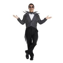 Disfraz Hombres De Disney Pesadilla Antes De Vestuario Clási