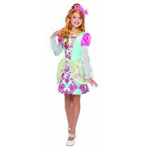 Disfraz Infantil Personaje Ever After High, Ashlynn Ella