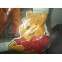 Disfraz De Winnie De Pooh Original Nuevo De 2 A 4 Años,