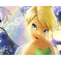 Disney Disfraz Campanita Talla 4/6 Original Etiquetado Mn4