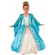 Princesa Penélope Deluxe Kids Costume