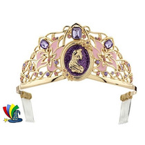 Corona Disfraz Rapunzel Enredados Original Disney Store