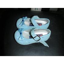 Remate Zapatos Bella Cenicienta Sólo En #12 Y 13