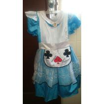 Vestido Alicia T 6