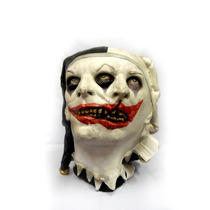 Máscara Halloween Arlequín Disfraz