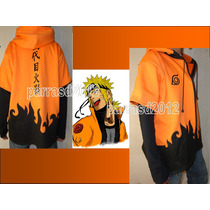 Naruto Hokage Sudadera Minato Cosplay Hoodie Gabardina