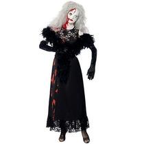 Disfraz De Muñeca Diabolica Para Damas, Envio Gratis