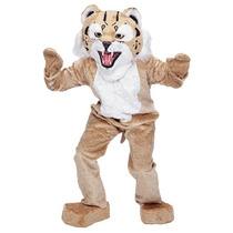 Disfraz / Botarga De Tigre Para Adultos, Envio Gratis