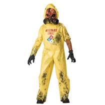 Disfraz De Zombie Para Niños, Envio Gratis