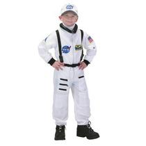Disfraz De Astronauta, Nasa Para Niños, Envio Gratis