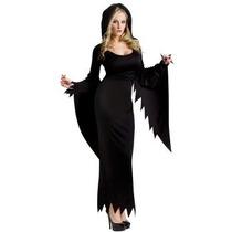 Oferta Unica! Disfraz De Scream, Vampiresa, Bruja Para Damas