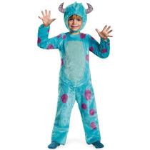 Disfraz Niños Sulley Monster University Original