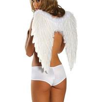 Alas Blancas De Angel, Victoria