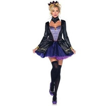 Disfraces Para Dama Época Halloween